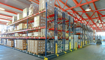 Industry Spotlight: Warehouse Pest Control